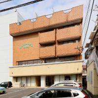OYO Hotel Kukita Kagoshi ma Taniyama