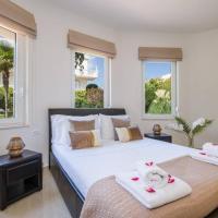 Villa Elina Luxury Residence