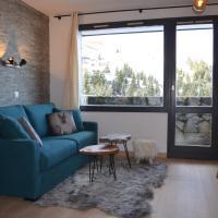 Appartement MERIBEL-MOTTARET résidence creux de l'ours