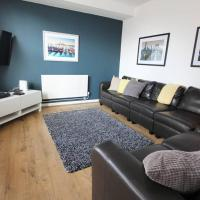 Perfect House for L'pool city, LFC & Beatles (sleeps 14)