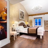 Hotel Heritage Forza, hotel in Baška