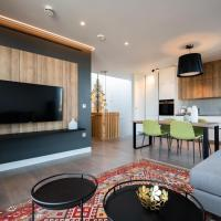 Mirabilis Apartments - Camden Town Spaces BP