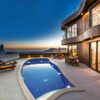 Villa Bella 5 Sleeps 6 Isolated Pool
