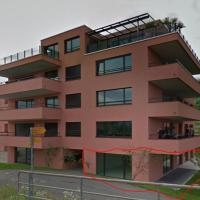 Modernes Wohnen am Zürichsee