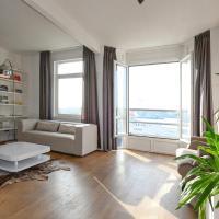 Harbour view apartment Scheveningen - 200m from Beach