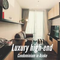 luxury high-end sukhumvit 23