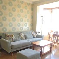 Bright & Spacious 1 Bed Flat for 2 near Streatham