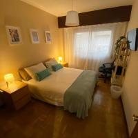 Ciudad lineal Room