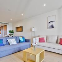 Apartment CBD - Harris St 6