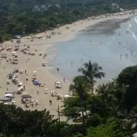 Ótimo Para Famílias - 120 m da Praia Enseada