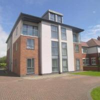 Luxury Three Bedroom Apartment With Lift Access