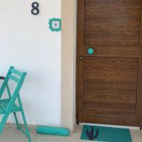 Paphos Airport rooms, hotel near Paphos International Airport - PFO, Paphos City