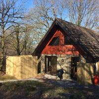 Primrose 19-Woodland Lodges-Carmarthen-Pembroke