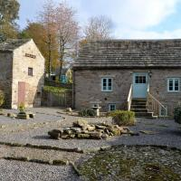 The Barn UK13254