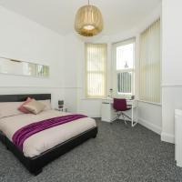 V-Chic Modern 3 Bed Apartment - Albany Grove