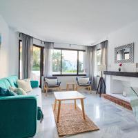 Exquisite apartment in Jardines De Calahonda