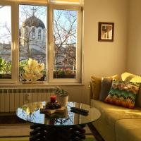 Sweet home in the heart of Sofia