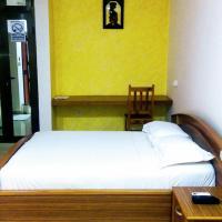 Sarada Lodge