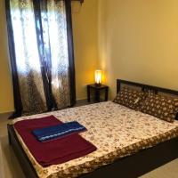 2 bedroom villa at Calangute Beach