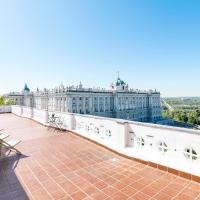 Home Suite Home Palacio Real