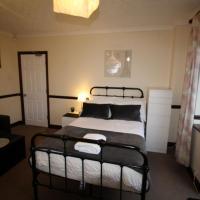 Room2, 3 Pewley Way, Guildford, GU1 3PX