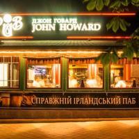 John Howard Pub Central Apartment 2 room