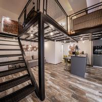 Sofia Penthouse Life Apartment
