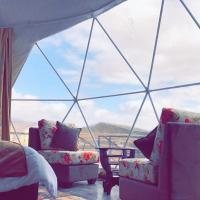 Rais Camp Wadi Rum