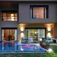 Villa RESORT GOLF