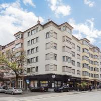 VISIONAPARTMENTS Zurich Rotachstrasse