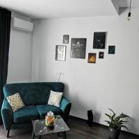 Moldovei Apartament