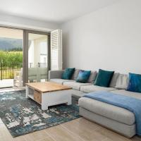 Le Bourgette Luxury Apartments Franschhoek