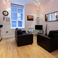 Perfect 1 Bedroom Home Close to the City Centre