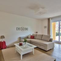 Apartment with terrace and parking - BLAGNAC -