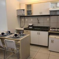 FLAT 508 PARTICULAR - HOTEL