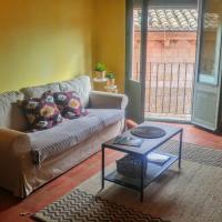 Apartamentos Saltarel·lo
