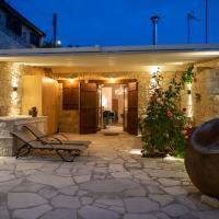 Apanemia Inn Studio