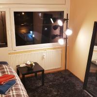 Private Bedroom Bertrange