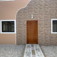 Narcisa's house