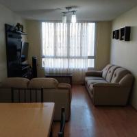 Condominio Los Parques de San Gabriel, hotel in Chiclayo
