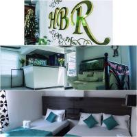 Hotel Bucaramanga Real