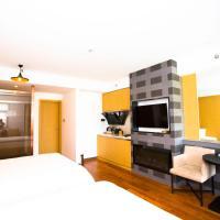 BDH Beimei Shiguang ApartHotel