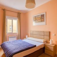 Cómodo y funcional apartamento cerca de Madrid Río