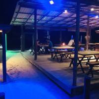 Beer Garden Beach Resort