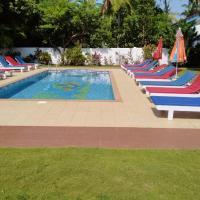 Bluesea Beach Resort