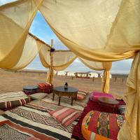 Luxury Bega Camp