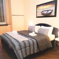 Trevi Nice Holiday - Luxury Apartment