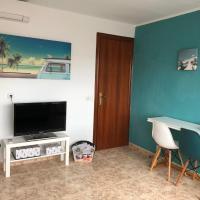 Beta's place - Apartamento primera línea de playa