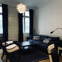 ApartmentInCopenhagen Apartment 1424