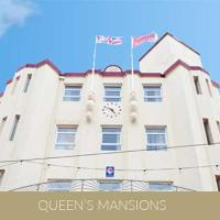 Queens Mansions: Elizabeth Suite